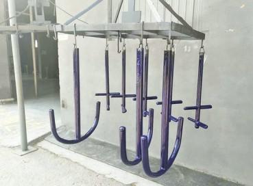 搪瓷搅拌器
